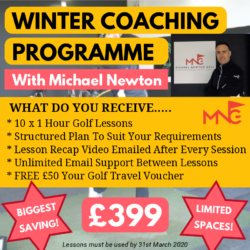 Mike Lesson Programme